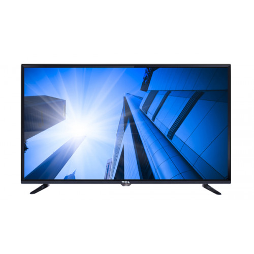 TV LED TCL 28''(71cm) 28D2900 Black D-LED 16:9 HD